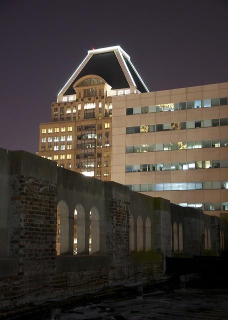 Dead Councilman Building