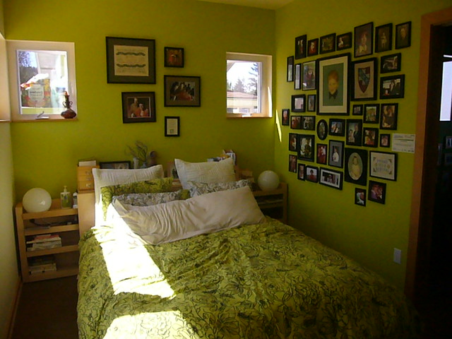lime green bedroom flickr photo sharing