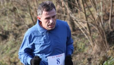 O víkendu 18 závodů a také Běh o Krušovický soudek