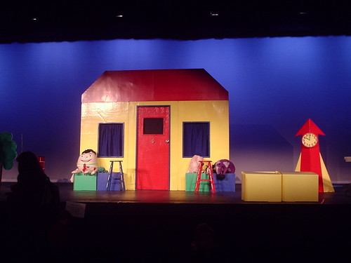 Play School Concert Set