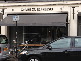 Picture of Store Street Espresso, WC1E 7DB