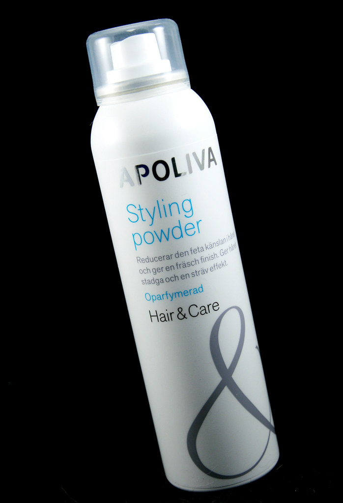 apoliva styling powder