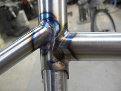 ST before brazing