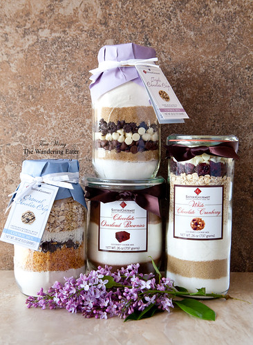 Gourmet Baking Mixes