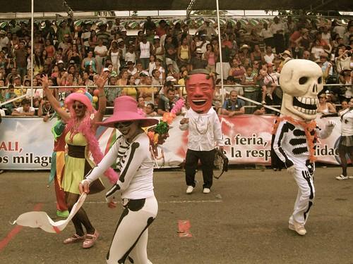 Feria De Cali, Cali Colombia