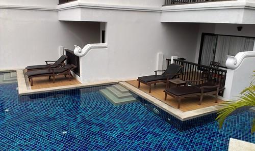 Koh Samui Kandaburi Resort サムイ島カンダブリリゾート by HTC One v (3)