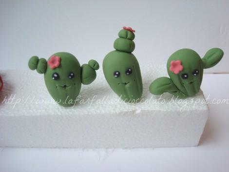 Cactus in pdz