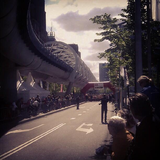 hardloopwedstrijd, Beatrixkwartier