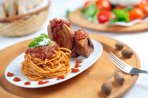neapolitan pork