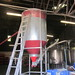 Small photo of NOLA Brewery May 2012 Big Tank