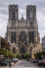 Our Lady of Rheims Cathedral