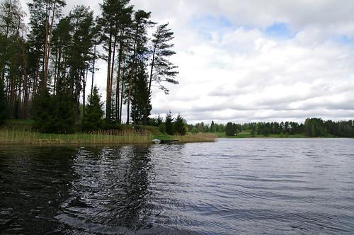 lake water spring estonia pentax vesi eesti järv kevad k7 viljandimaa pentaxk7 karksivald ainjajärv