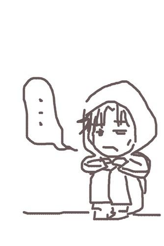 120526(2) - 聲優「恒松あゆみ」心血來潮畫出《Fate/Zero》所有角色的塗鴉、只有「久宇舞弥」發揮100%實力(笑) (8/18)
