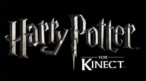 Warner Bros. Announces Harry Potter for Kinect