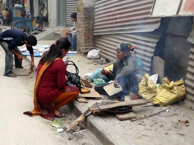 Streets of Kathmandu5