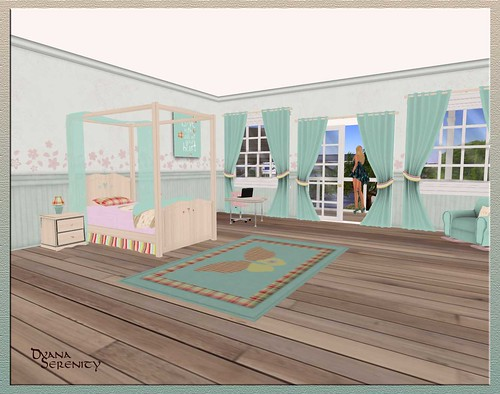 Home&Garden Expo 2012 Nach by Dyana Serenity