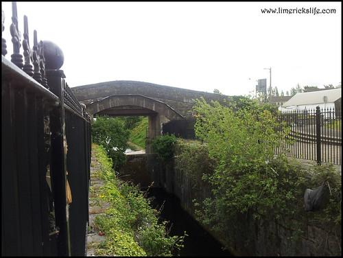 old park bridge