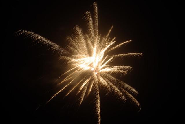 Rhode Island Fireworks July Rd