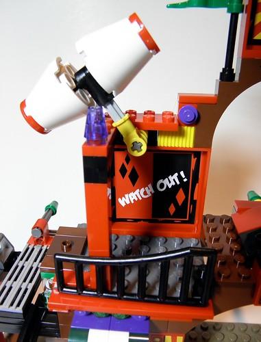 6857 funhouse Harley hammer trap