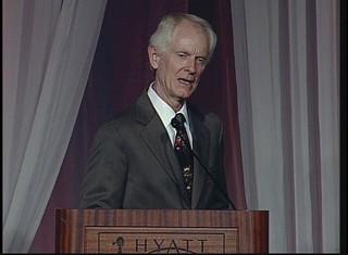 Bergman Award Recipient
