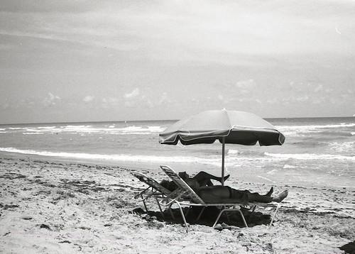 beached people  by Kasper83