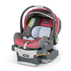 Best Price Baby Chicco Keyfit 30 Infant Car Seat Foxy