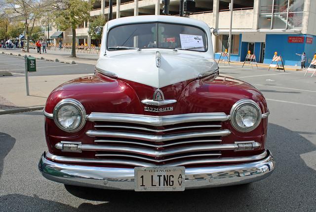 1948 plymouth special deluxe 2 door coupe street rod 1 of for 1948 plymouth 2 door sedan
