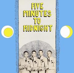 MRP-ten minutes till midnight cov