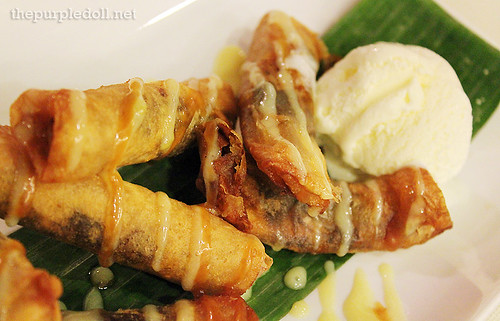 Turon ala Mode P165