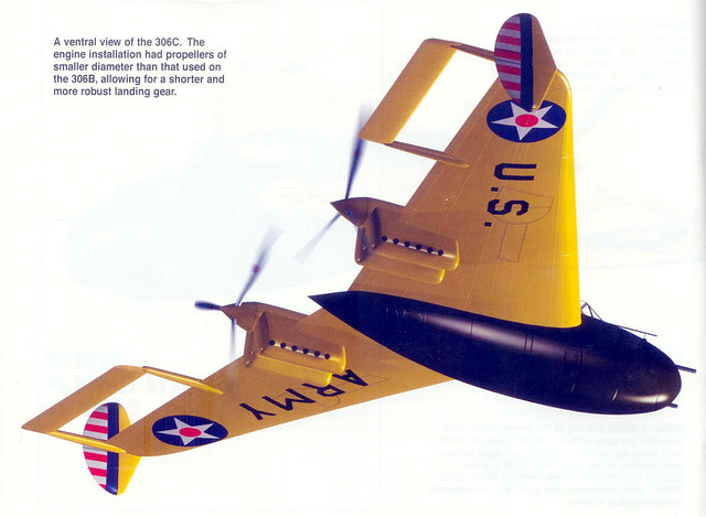 Boeing Model 306C 1