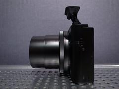 Sony CyberShot RX100 Outlook