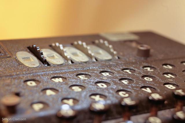 U-boot Enigma