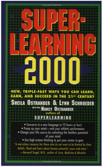 super learning book