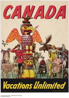 Canada : Vacations Unlimited / Canada : Vacances illimitées