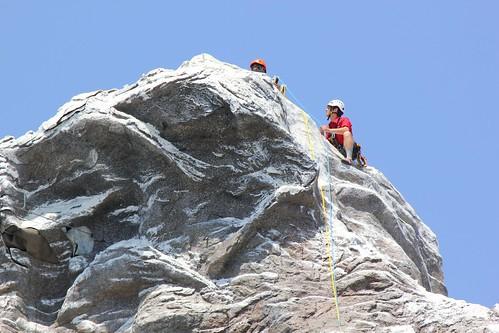 Matterhorn Bobsleds 2012 update