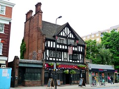 Picture of Old Red Lion, SE11 4RS