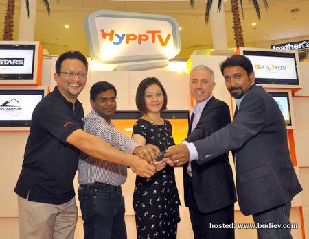 HyppTV 1