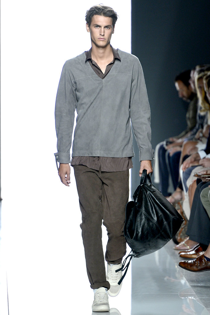 SS13 Milan Bottega Veneta012_Mathias Bergh(VOGUE)