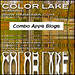 COMBO APPS Color Lake Blog