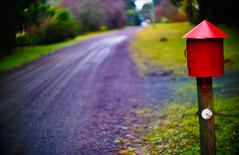 <<Mailbox>>