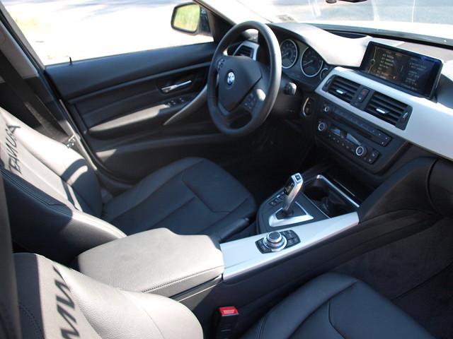 2012 BMW 328i 3
