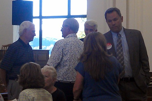 Haywood GOP Forum