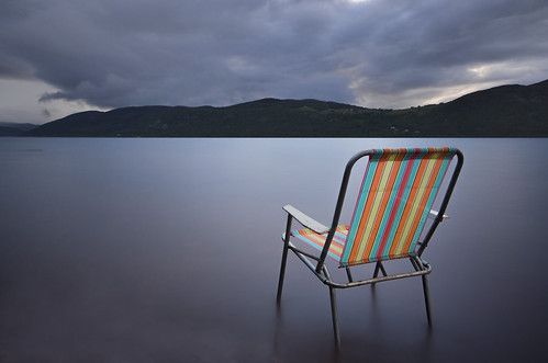 A Highland Holiday - Loch Ness