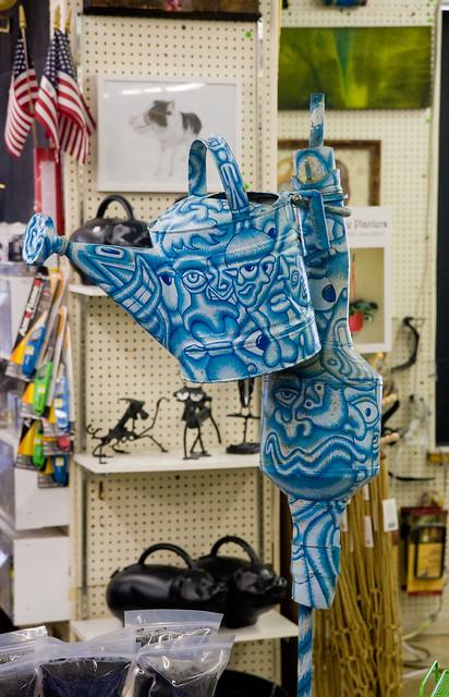 Crest Art Show 2012