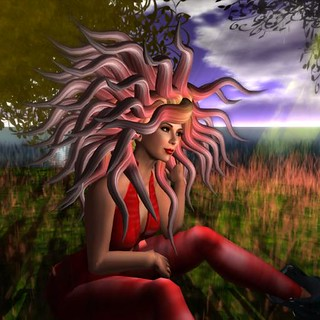 Roudoudou Hirons - Freedom 06- Hair Fair 2012 Contest.png