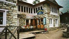 Everest House