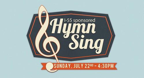hymnsingvintage