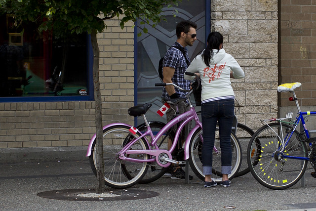 Vancouver Cycle Chic_5