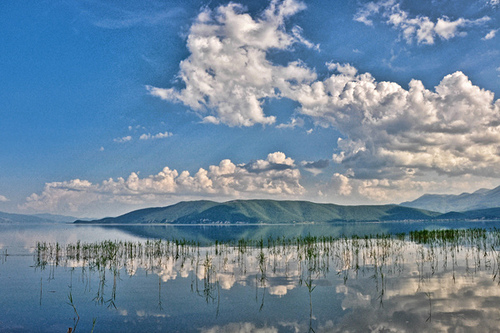 Prespa Lake (Explore(d)