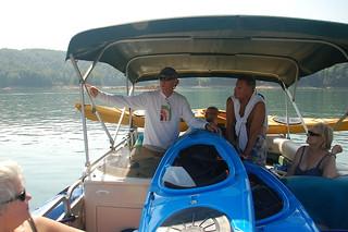 Upper Lake Jocassee-012
